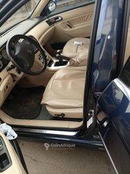 Peugeot 607 2009