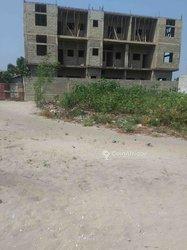 Terrains 400  m2 - Cotonou