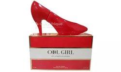 Parfums cool Girl