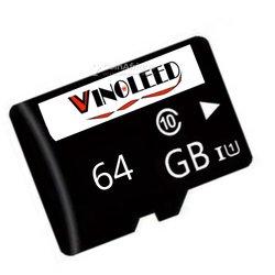 Carte mémoire - 64 gigas
