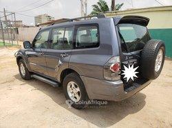 Mitsubishi glx 2001