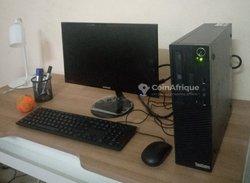 Lenovo thinkcentre intel core 2 duo ram 2gb dd 160gb