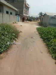 Vente Terrain 400 m² - Cotonou