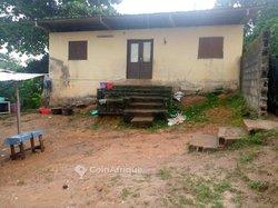 Vente concession - Libreville
