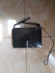 Routeur Wi-Fi Pro 4G LTE
