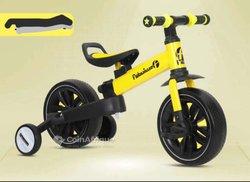 Vélo pliable enfant