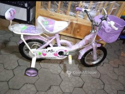 Vélos enfants 2 à 3 ans