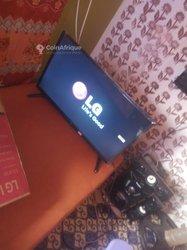 "TV Smart LG 32"""