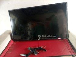 TV LG Led Smart 49 pouces