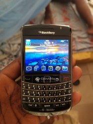 Blackberry bold 3G