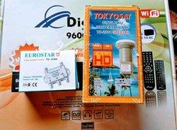 Antenne numérique hd9800