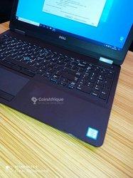 PC Dell Latitude e5570 core i7