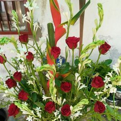 Bouquets de Rose