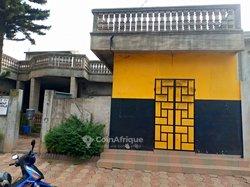 Vente villla - danto Porto-Novo