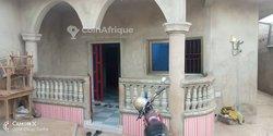 Vente Villa 6 pièces 292 m² - Porto-Novo Djassin Houinvié
