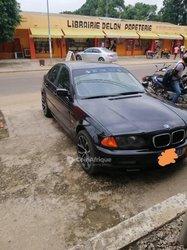 Location BMW E46