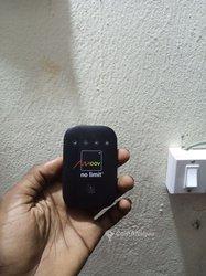 Moden WiFi Moov 4g e