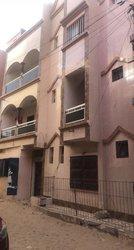 Vente Immeuble r+2 - Ouakam