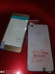 Gionee S11 - 64 Go