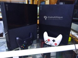 Xbox One - 1To