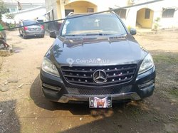 Mercedes-Benz ML350  2015