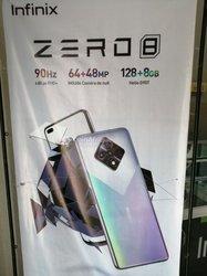 Infinix Zero 8 - 128Gb