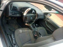 BMW E46 2002