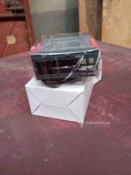 Thermostat hygromètre STC 3028