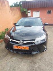 Location Toyota Camry 2016