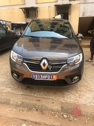 Location Renault Logan