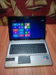 PC HP Notebook Pavilion Dv7