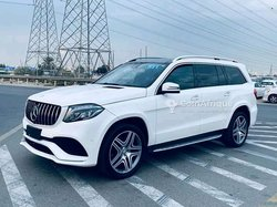 Mercedes-Benz GL500  4Matic 2019