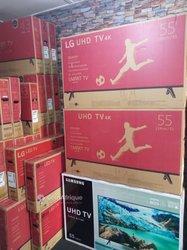 "TV LED LG 43"""