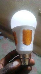 Ampoule économique chargeable
