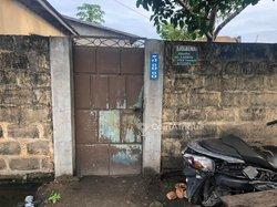Vente Maison 4 pièces - Cotonou Houéyiho