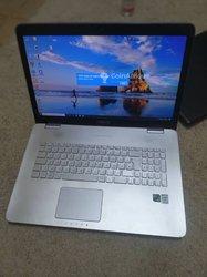 PC Asus - core i7