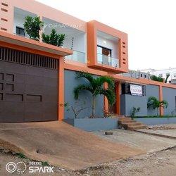Location villas 6 pièces - Cocody Abata