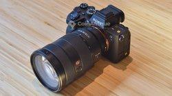 Appareil photo professionnel Sony A7 3