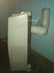 Climatiseur à gaz