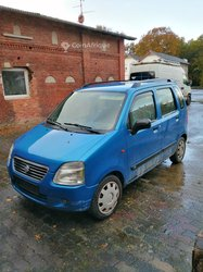 Suzuki Wagon R+ 2001