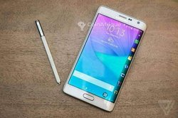 Samsung Galaxy Note Edge - 32 Go