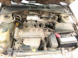 Toyota Carina 3 1998