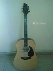 Guitare Stagg