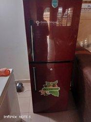 Réfrigérateur Sharp