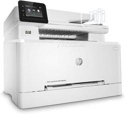 Imprimante Multifonction HP Color LaserJet Pro M283fdw