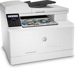 HP Laserjet Pro m181fw