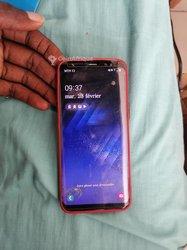 Samsung S8 - 64 Go