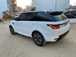 Land Rover Range Rover Sport 2014