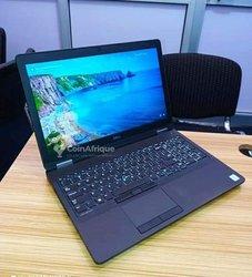 Dell Latitude E5570 core i7