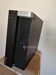 UC Dell Précision T3600 Xeon